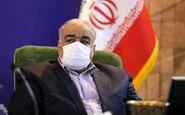 اعلام زنگ خطر دوباره کرونا در کرمانشاه
