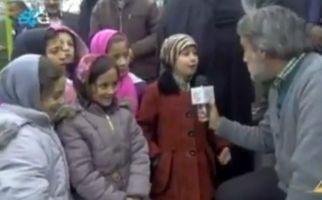 دانش آموز خوش زبان ورنکشی پیش از فوت در زلزله
