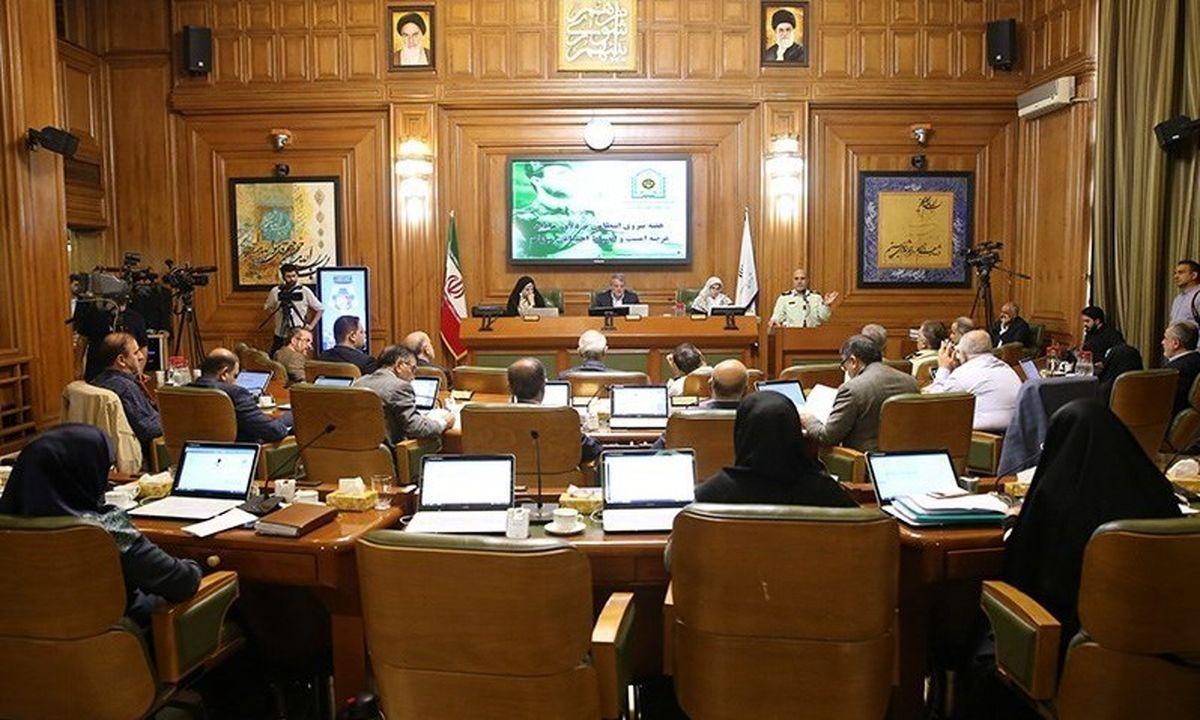 مسجدجامعی یا هاشمی؛ صندلی ریاست شورای شهر تهران به چه کسی میرسد؟