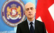 وزیر امور خارجه گرجستان برقراری رژیم ویزا با ایران را رد کرد