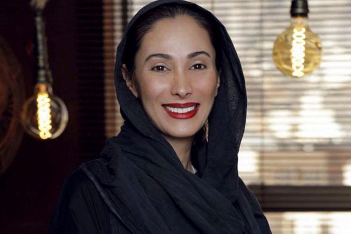"""حمله """"سحر زکریا"""" به دختر اصغر فرهادی و گوهر خیراندیش"""