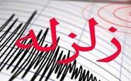 زلزله آنتالیا را لرزاند