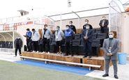 اقدام باشگاه استقلال برای جدایی بدون حاشیه کادر فنی