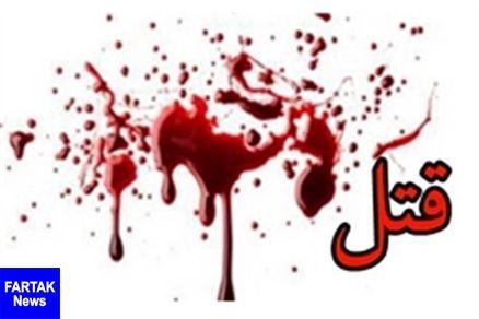 مرگ فجیع زن جوان در پیروزی تهران!
