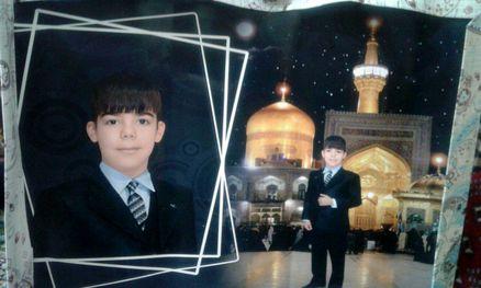 ابوالفضل 11 ساله هم سرنوشتی مشابه آتنا داشت/همسایه کفترباز به ابوالفضل رحم نکرد!