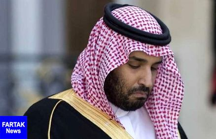 تلاش سعودی ها برای پایان دادن به شایعه مرگ بن سلمان در تیراندازی اخیر ریاض