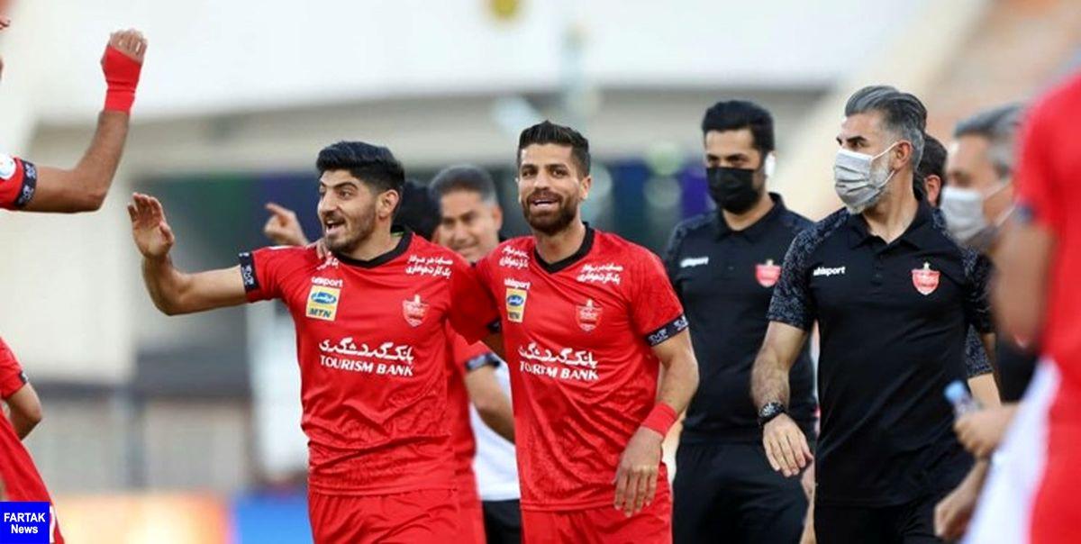 ترابی بهترین بازیکن مرحله گروهی لیگ قهرمانان آسیا شد+عکس