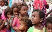 سازمان ملل: یمن، یکی از بدترین کشورهایی است که میتواند یک کودک در آن متولد شود