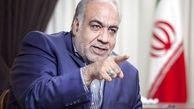 اجازه نمیدهیم سپردههای بانکی کرمانشاهیها صرف برجسازی در تهران شود
