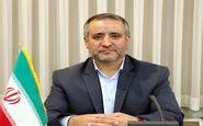 رأی اعتماد هیأت وزیران به استاندار منتخب سمنان