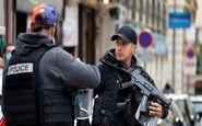 سطح آمادهباش امنیتی در فرانسه افزایش یافت