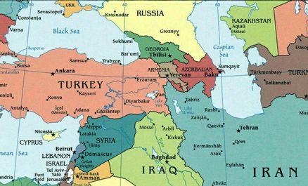 تحولات خاورمیانه جایگاه منطقه ای ایران را ارتقاء داده است