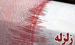 زلزلهای ۴.۲ ریشتری لالهزار کرمان را لرزاند