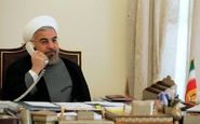 دکتر روحانی سال نو را به مراجع عظام تقلید تبریک گفت