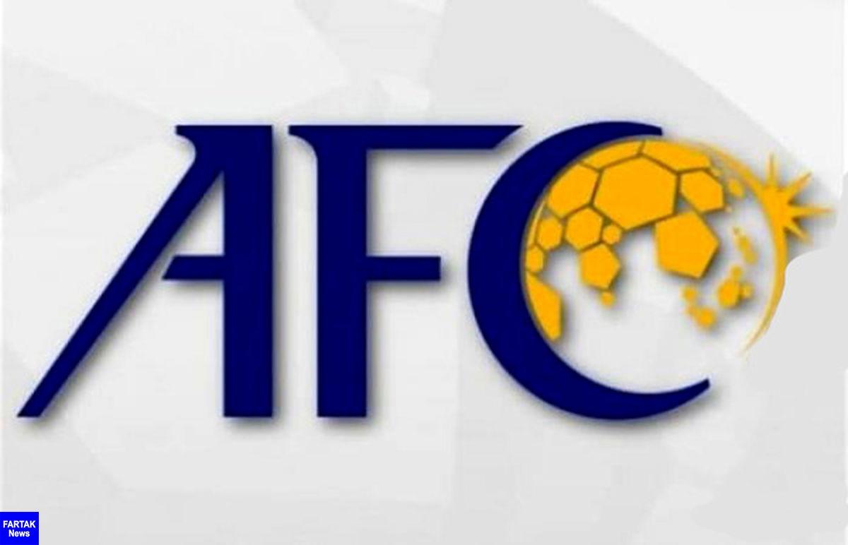 آرای انضباطی AFC اعلام شد؛ جریمه سنگین استقلال و مجیدی