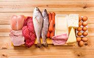 چرا نباید بیش از حد پروتئین مصرف کنیم؛ ۶ نشانه خاموشی در بدن