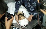 شهادت یک فلسطینی دیگر به دست نظامیان صهیونیست