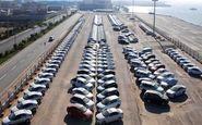 قیمت خودرو اصلاح می شود؟