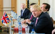 نخست وزیر انگلیس در خصوص بحران کرونا هشدار داد