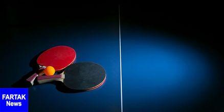 تور ایرانی تنیس روی میز بانوان| صفایی قهرمان شد