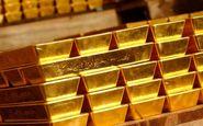 افزایش ۶٫۵ دلاری قیمت طلا در بازار جهانی