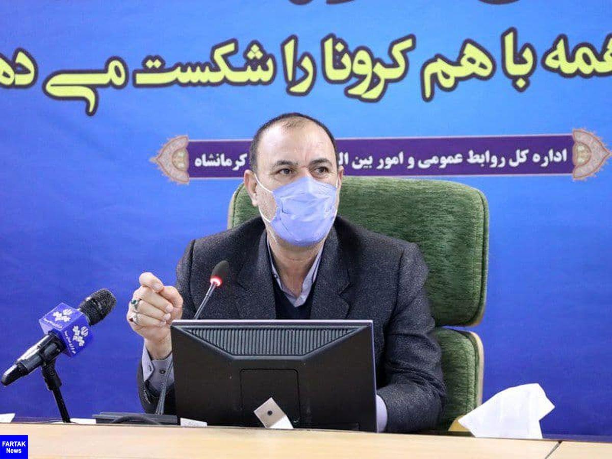 تلاش مدیریت استان کاهش مشکلات کارگران است