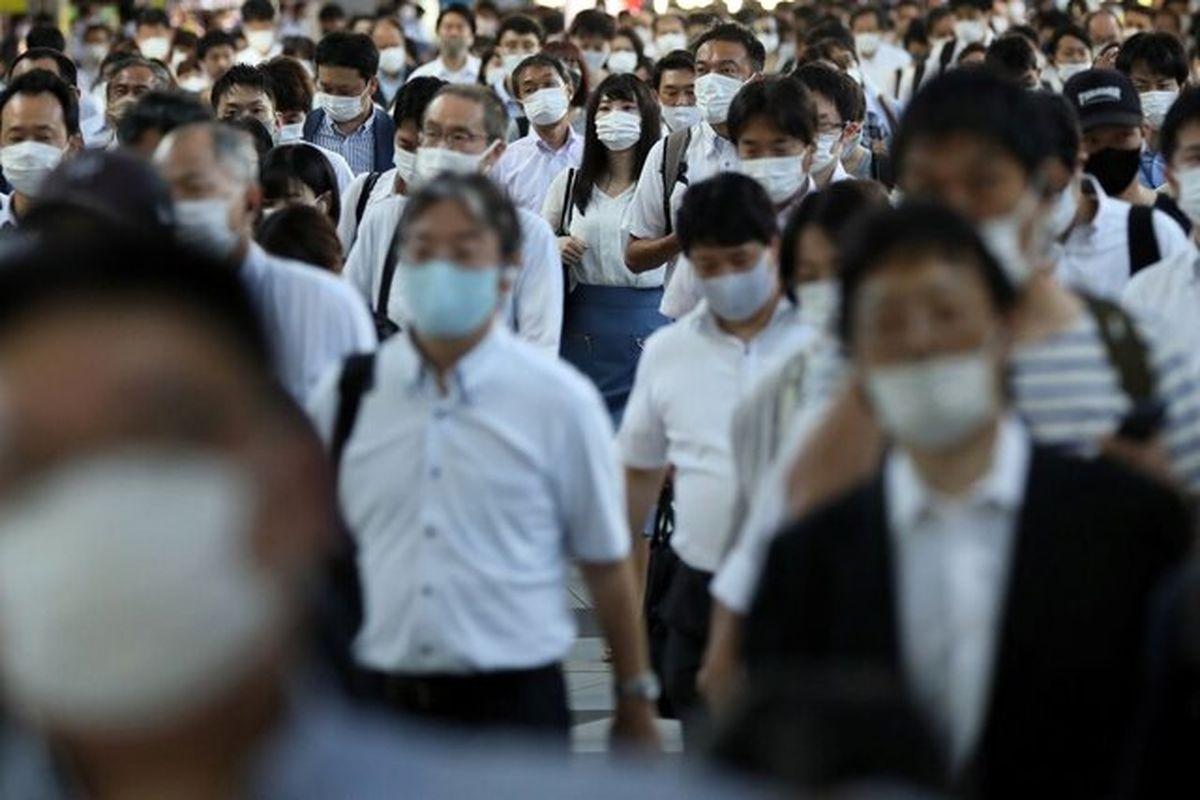دوشنبه 15 شهریور/تازه ترین آمارها از همه گیری ویروس کرونا در جهان