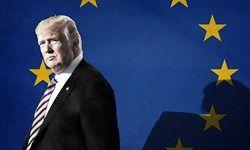 ترامپ: ایران عامل هر درگیری در خاورمیانه است