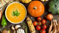 غذاهای فوقالعاده مفید پاییزی را از الان به رژیم غذاییتان اضافه کنید