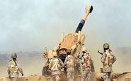 حملات توپخانهای و موشکی عربستان به استان صعده یمن