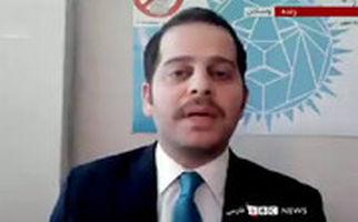 کارشناس بیبیسی: اعتراضات در ایران از دو سال پیش سازماندهی شده و فرمانده میدانی دارد
