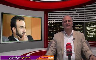 دلیل ادامه حضور مدیرعامل ذوب اصفهان را متوجه نمیشوم/ هواداران در کجای معادلات قراردارند!