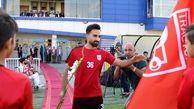 موسوی: امیدوارم در فصل جدید بازیکن تأثیرگذاری برای تراکتورسازی باشم