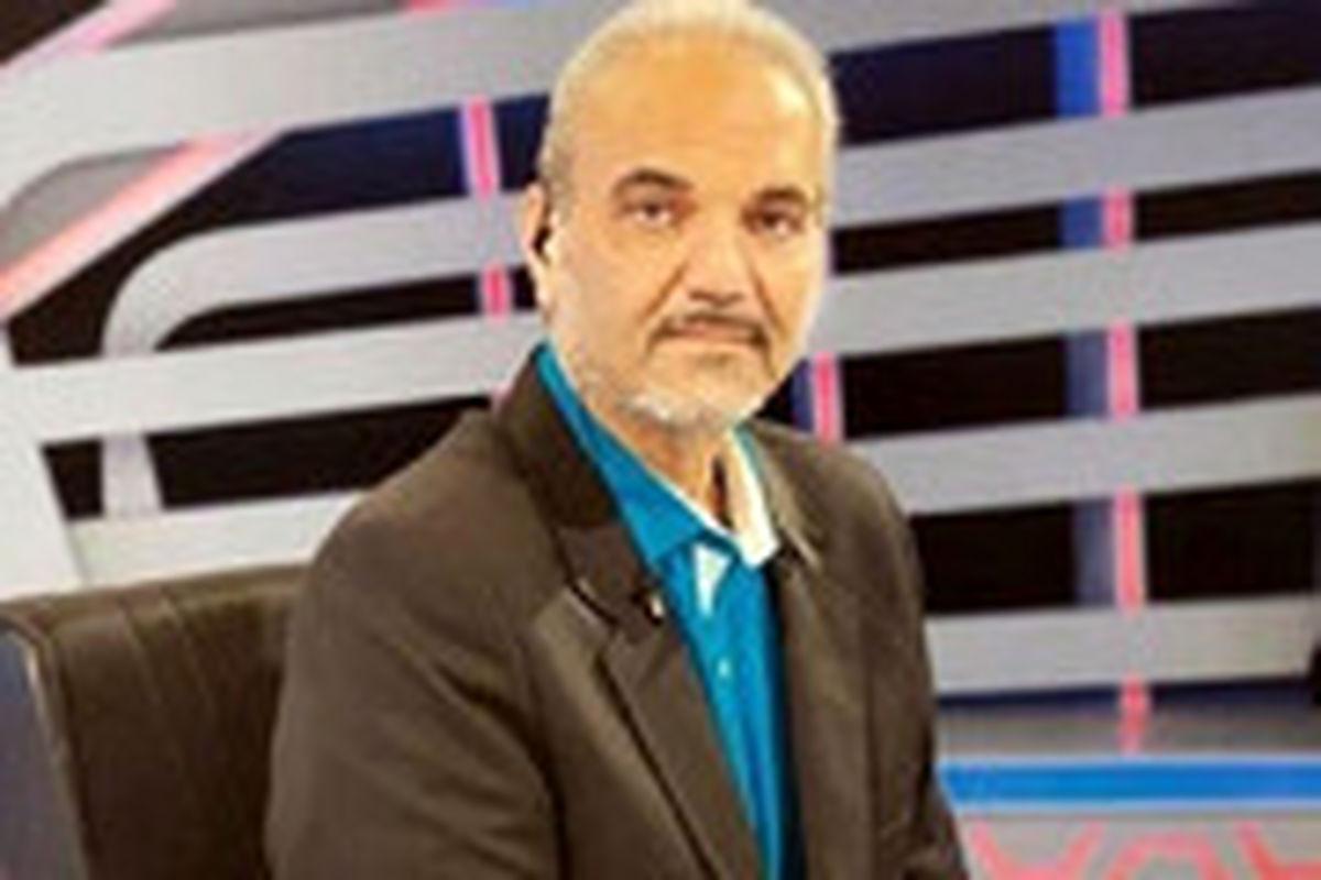 گزارشگر دیدار استقلال و سپاهان مشخص شد