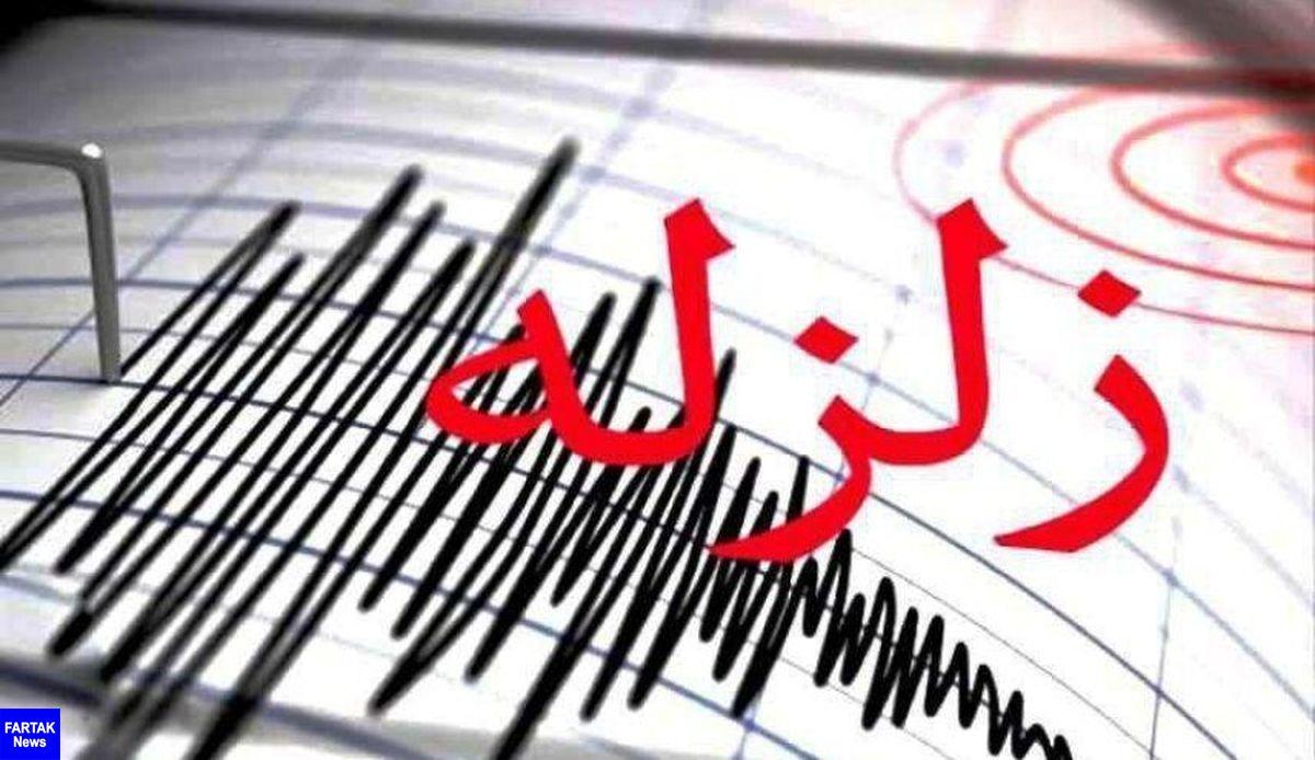 مدیریت بحران: گزارشی از خسارات زلزله در رویدر نداشتهایم