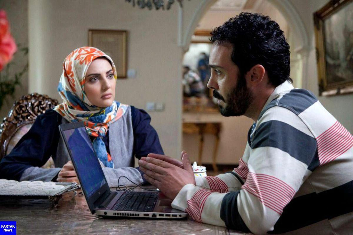 «دادستان» مسعود دهنمکی روی میز تدوین