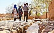 اولین جاده سلامت باغ راهی کشور با بازآفرینی باغ راه های شهر سمنان