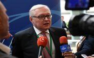 ریابکوف: انگیزه تهران برای افزایش تولید اورانیوم قابل درک است