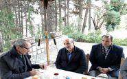 سفیر اتریش در ایران: کرمانشاه را شهری مطلوب دیدم/دکتر طلوعی شهردار کرمانشاه: از پیشنهادات فرهنگی اتریش استقبال میکنیم