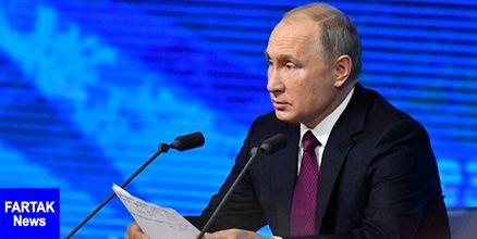 پوتین دستور توسعه نیروی هوافضای روسیه را صادر کرد