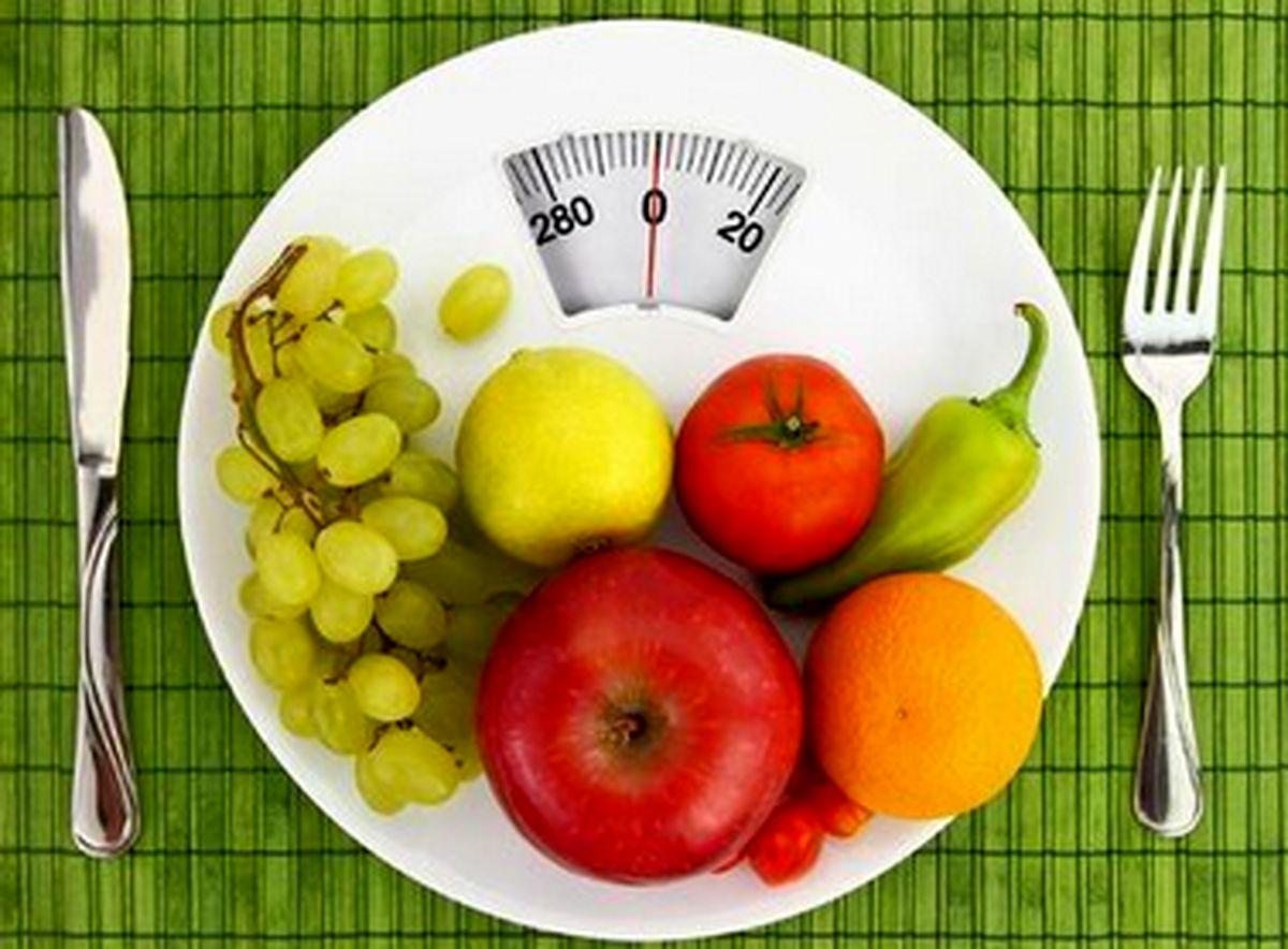 سخنی مهم با کسانی که اضافه وزن دارند!