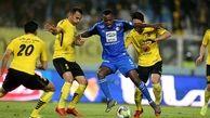 مهاجم استقلال نگاه تیمهای قطری را به خود جلب کرد
