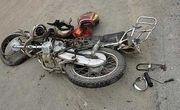 برخورد سواری پژو با موتورسیکلت یک کشته و دو مصدوم بر جای گذاشت