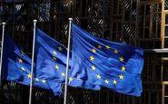 اتحادیه اروپا دو فرد و چهار شرکت روسی را تحریم میکند