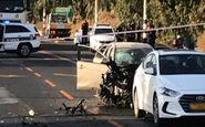 انفجار بمب در فلسطین اشغالی چند مجروح برجای گذاشت
