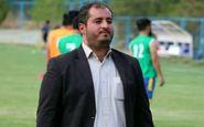 عضو جدید هیات مدیره باشگاه آلومینیوم اراک معرفی شد