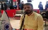 سید جواد هاشمی:من بچه رادیو هستم و با رادیو بزرگ شدم