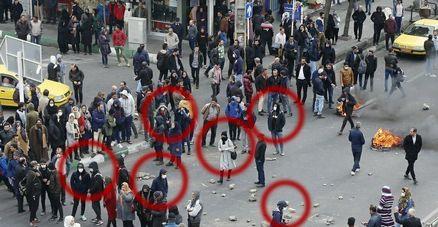 کشته سازی رسانه های بیگانه بعد از اغتشاشات اخیر در کشور