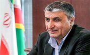 وزیر راه و شهرسازی توقف ساخت پروژه های طرح ملی مسکن را تکذیب کرد