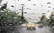 تداوم بارش پراکنده باران در کشور